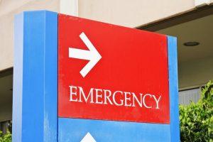emergency room malpractice
